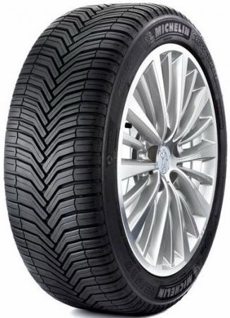 Шина Michelin CrossClimate + TL 205/55 R16 94V шина michelin crossclimate tl 205 55 r16 94v