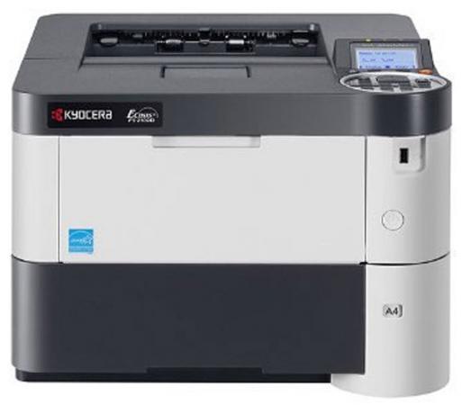 цены на Принтер Kyocera P3045dn ч/б A4 45ppm 1200x1200dpi Duplex Ethernet USB 1102T93NL0 в интернет-магазинах