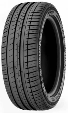 Шина Michelin Pilot Sport PS3 TL ZP 255/35 ZR18 94Y XL шина michelin primacy 3 zp 245 50 r18 100w