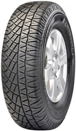 Шина Michelin Latitude Cross TL 285/65 R17 116H шина michelin latitude tour 265 65 r17 110s