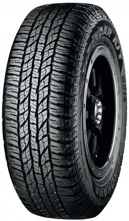 Шина Yokohama Geolandar A/T G015 245/70 R16 106T шины avatyre freeze 235 70 r16 106t