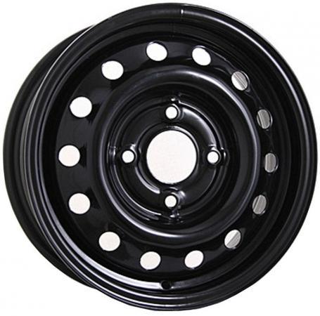 Диск Mefro УАЗ-31622 6.5xR16 5x139.7 мм ET40 Черный [У-160-06] штампованный диск mefro 516003 6x16 5x114 3 d67 et51 черный