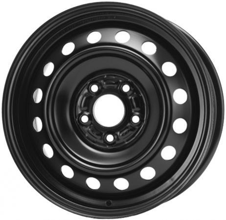 Диск Trebl X40028 5xR14 5x100 мм ET40 Black цена