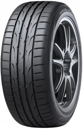 Шина Dunlop Direzza DZ102 265/35 R18 97W dunlop winter maxx wm01 205 65 r15 t