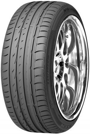 цена на Шина Roadstone N8000 205/45 R16 87W