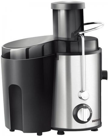 цена на Соковыжималка Redmond RJ-M911 860 серебристый чёрный