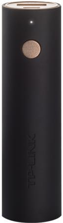 цена Портативное зарядное устройство TP-LINK TL-PBG3350 3350мАч USB черный