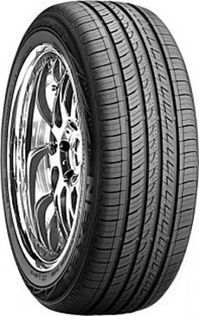Шина Roadstone N'Fera AU5 215/55 R16 97W XL летняя шина nexen n fera su1 255 45 r19 104y