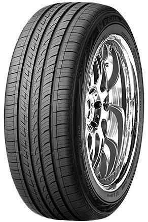 цена на Шина Roadstone N'Fera AU5 215/45 R17 91W