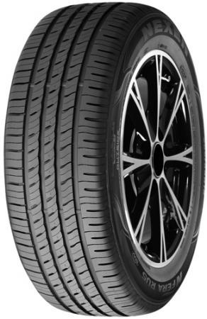 Шина Roadstone N'Fera RU5 225/55 R18 98V летняя шина nexen n fera su1 265 35 r18 97y