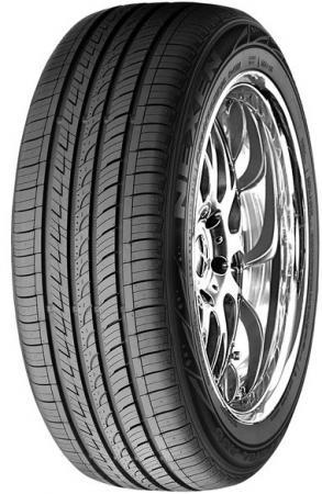 Шина Roadstone N'Fera AU5 275/35 R19 100W XL летняя шина nexen n fera su1 265 35 r18 97y