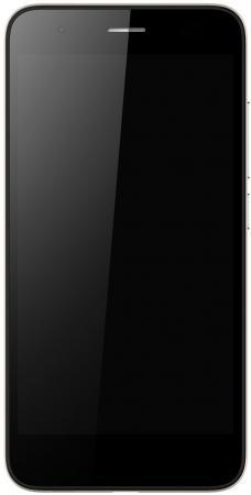 Смартфон Micromax Q465 золотистый 5 16 Гб LTE Wi-Fi GPS 3G смартфон micromax q397 champagne 5 5 8 гб wi fi gps 3g
