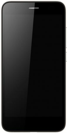 Смартфон Micromax Q465 золотистый 5 16 Гб LTE Wi-Fi GPS 3G смартфон micromax bolt q346 lite 3g 8gb blue