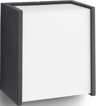 Настенный светильник Philips Caiques 173023086 мультиварка philips hd4734 03