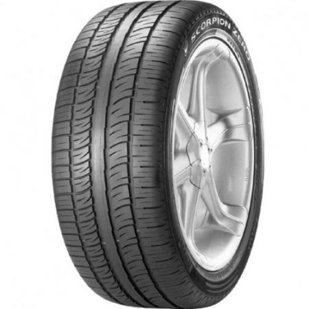 Шина Pirelli Scorpion Zero Asimmetrico 275/40 R20 106Y XL шина pirelli scorpion verde 225 55 r19 99v