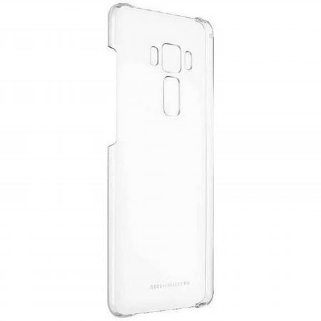 Чехол Asus для Asus ZenFone ZS550KL Clear Case прозрачный 90AC01Y0-BCS001 стоимость
