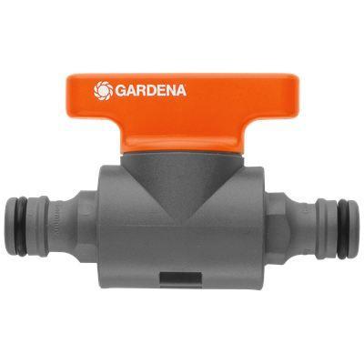 Клапан Gardena 1/2 02976-29.000.00 клапан регулирующий gardena 02976 29 000 00
