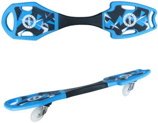 Скейтборд Shantou Gepai 82х20 см (синий) 635255 цена 2017