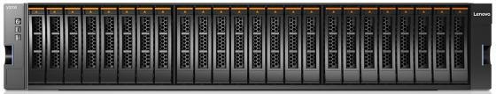 Сетевое хранилище Lenovo V3700 V2 6535EC4 рэковое сетевое хранилище rack nas lenovo e1012 64111b2