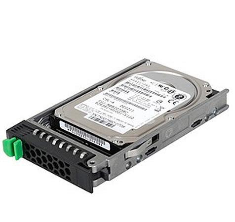 Купить Жесткий диск 2.5 900Gb 10000rpm Fujitsu SAS S26361-F5550-L190