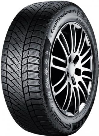 Шина Continental ContiVikingContact 6 SUV FR 245/70 R16 111T XL куртка tommy hilfiger mw0mw02226 403 sky captain