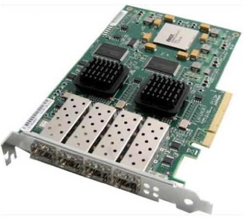 Адаптер Lenovo V3700 V2 2x 16Gb FC 4 Port Adapter Card 4x SW SFP ea 01DC659
