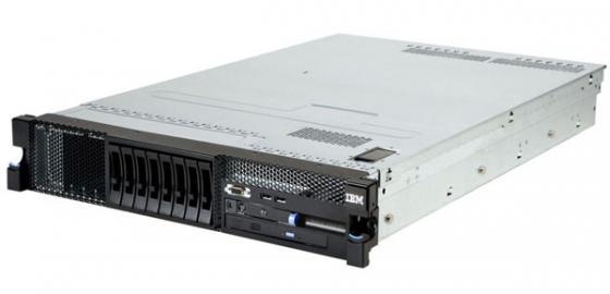 Сервер Lenovo x3650 M5 8871E6G сервер lenovo x3250 m6 3943e6g