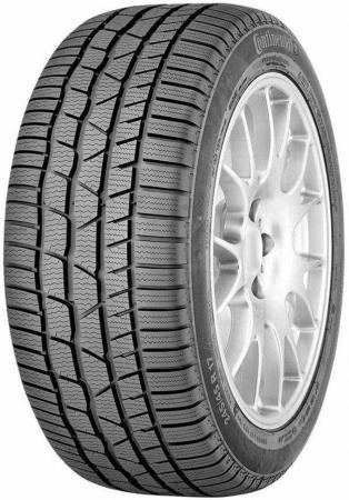 Шина Continental ContiWinterContact TS830 P FR AO 255/35 R20 97W XL летняя шина continental contisportcontact 2 255 35 r20 97y