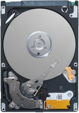 Жесткий диск 2.5 500Gb 7200rpm Dell SATA 400-ACLE dell 400 26662
