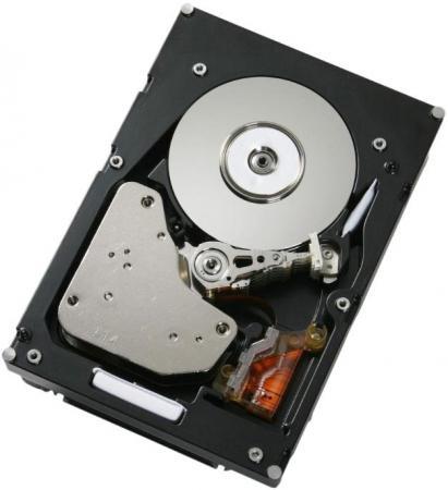 Жесткий диск 3.5 6Tb 7200rpm Lenovo SAS 01DE343