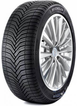 Шина Michelin CrossClimate SUV 225/65 R17 106V шина michelin crossclimate 205 55 r17 95v
