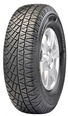 Шина Michelin Latitude Cross 225/55 R17 101H XL шина michelin latitude tour 265 65 r17 110s
