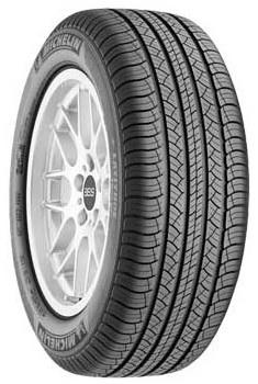 Шина Michelin Latitude Sport 235/55 R17 99V шина michelin latitude tour 265 65 r17 110s