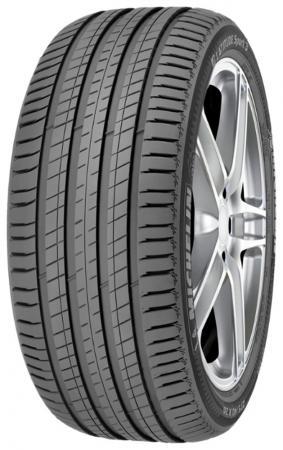 Шина Michelin Latitude Sport 3 ZP 255/55 R18 109V