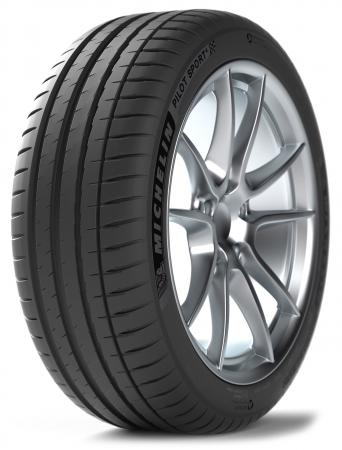 Шина Michelin Pilot Sport PS4 255/35 R18 94Y XL летняя шина nexen nfera su1 255 45 r18 103y