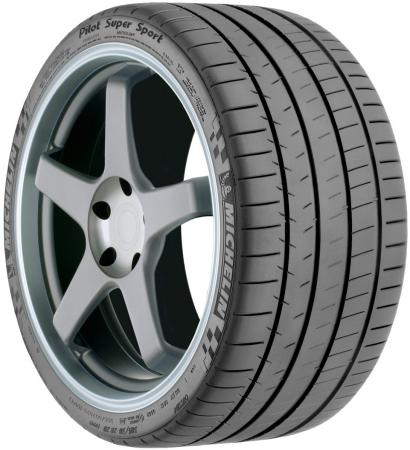 Шина Michelin Pilot Super Sport MO 255/40 R18 99Y XL летняя шина nexen nfera su1 255 45 r18 103y