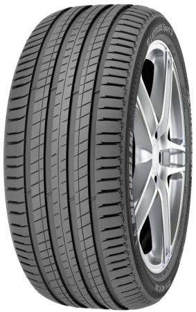 Шина Michelin Latitude Sport 3 255/45 R19 100V цены