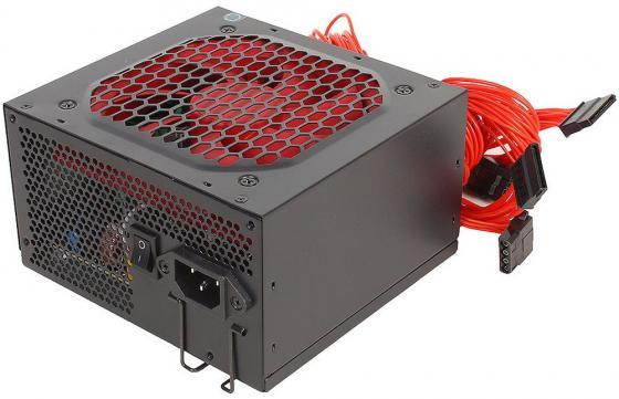 Блок питания ATX 600 Вт 3Cott 3COTT-600-REVO v2.3