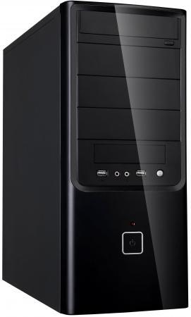 все цены на Корпус ATX 3Cott 2323 450 Вт чёрный онлайн
