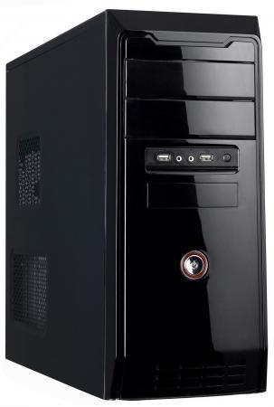 все цены на Корпус ATX 3Cott 2318 450 Вт чёрный онлайн