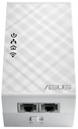 Адаптер Powerline Asus PL-N12 цена и фото