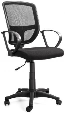 Кресло Recardo Practic черный gtpRN3 C11*/T01 поддон стальной эмалированный practic 900х900х160 мм