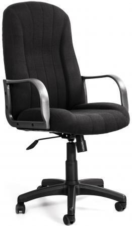Кресло Recardo Director черный DF PLN / c11