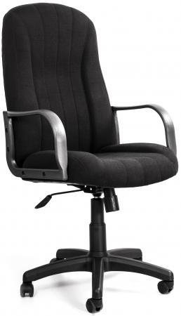 Кресло Recardo Prime черный DF PLN c11