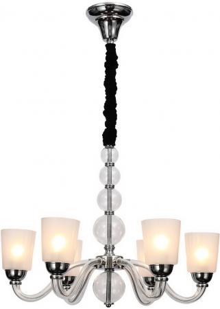 Подвесная люстра ST Luce Signora SL681.103.06 подвесная люстра st luce decrepito sld961 303 03