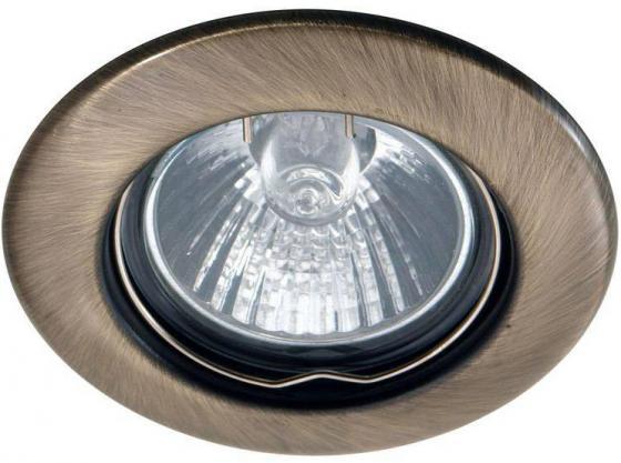 Встраиваемый светильник Donolux N1510.06 donolux donolux светильник встраиваемый mr16 макс 50вт gu10 ip20 блестящий черный черный d110х95 мм б