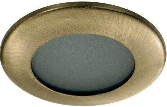 Встраиваемый светильник Donolux N1519-GAB donolux n1519 mc