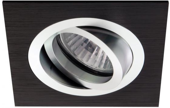 Встраиваемый светильник Donolux SA1520-Alu/Black