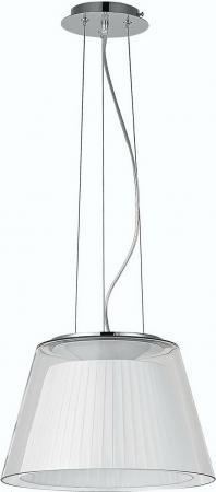 Подвесной светильник Donolux S111003/1white подвесной светильник donolux s111022 3black