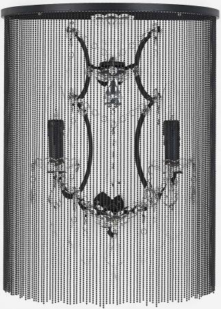 Настенный светильник Donolux Magia W110240/2